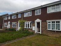 3 bed home to let - beautiful neighbourhood, parking, garage, maintenance free garden