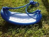 SWING SEATS X 2 PACKAGED & BRAND NEW!