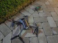 DRONES WANTED (BROKEN/CRASHED) DJI