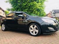 REDUCED TO SELL 2011 61 reg Vauxhall Astra 1.3 cdti diesel new shape bargain cheap car