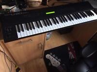 Roland U20 Keyboard