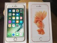 iPhone 6S 02 / Giffgaff Gold 16GB