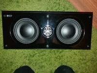 KEF 6LCR Central