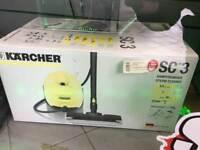 New! Karcher SC-3 Steam Cleaner