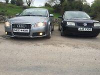 Audi A4 Not (Golf,Bora,Dturbo)