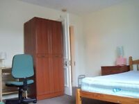 Double room to rent in Aberdeen close to city centre