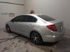 2012 Honda Civic Sdn EX-L ***FINANCING AVAILABLE***