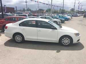 2011 Volkswagen Jetta 2.0L    GET PRE-APPROVED TODAY London Ontario image 6