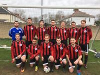 Ibis Eagles AFC - Join a competitive football club aiming for silverware this year