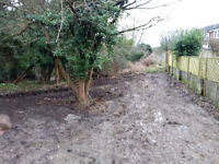 LOTS OF TOP SOIL WANTED
