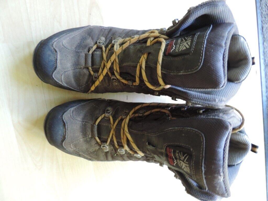 3199f632c14 Karrimor Men's Walking boots (HotRock) size 11 UK. VGC | in Hamble,  Hampshire | Gumtree