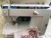 Elna Sewing Machine 05/25