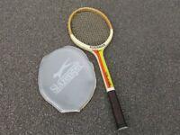 Slazenger Jupiter Tennis Racket with Cover