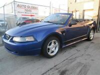 2003 Ford Mustang Deluxe,,TRES PROPRE,SPECIAL FETE DU CANADA $$