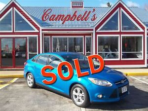 2013 Ford Focus SE ALLOYS!! HEATED SEATS!! POWER WINDOWS!! LOCKS