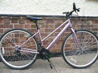 Apollo Haze Ladies Mountain Bike