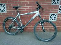 Specialized Hardrock gents mountain hardtail bike bicycle fully serviced perfect working order