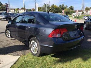 2007 Honda Civic Hybrid $54Wk-Back Up Sensor-Cruise London Ontario image 3
