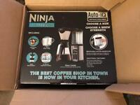 Ninja Coffee Bar Auto-iQ Brewer & Glass Carafe
