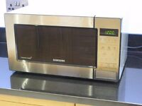 SAMSUNG Microwave Oven ME83M