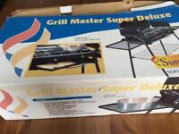Grill Master Super Deluxe