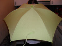 BRAND NEW/UNWANTED PARASOL