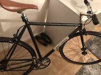 BIB London Brick Lane Bike 2018