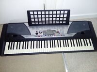 Keyboard Yamaha PSR-GX76 - Perfect condition
