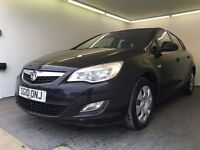 2010 | Vauxhall Astra 1.6 Exclusiv | Petrol | Auto | 1 Former Keeper | 9 Months MOT | CAT D