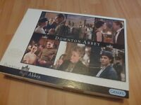Downton Abbey Jigsaw complete with box