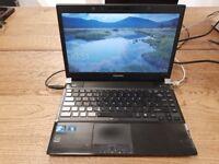great lightweight Intel i3 CPU, Windows10, 4GB Ram, Webcam, HDMI