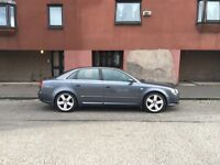Audi A4 2006, great condition, full service history,selling as moving away