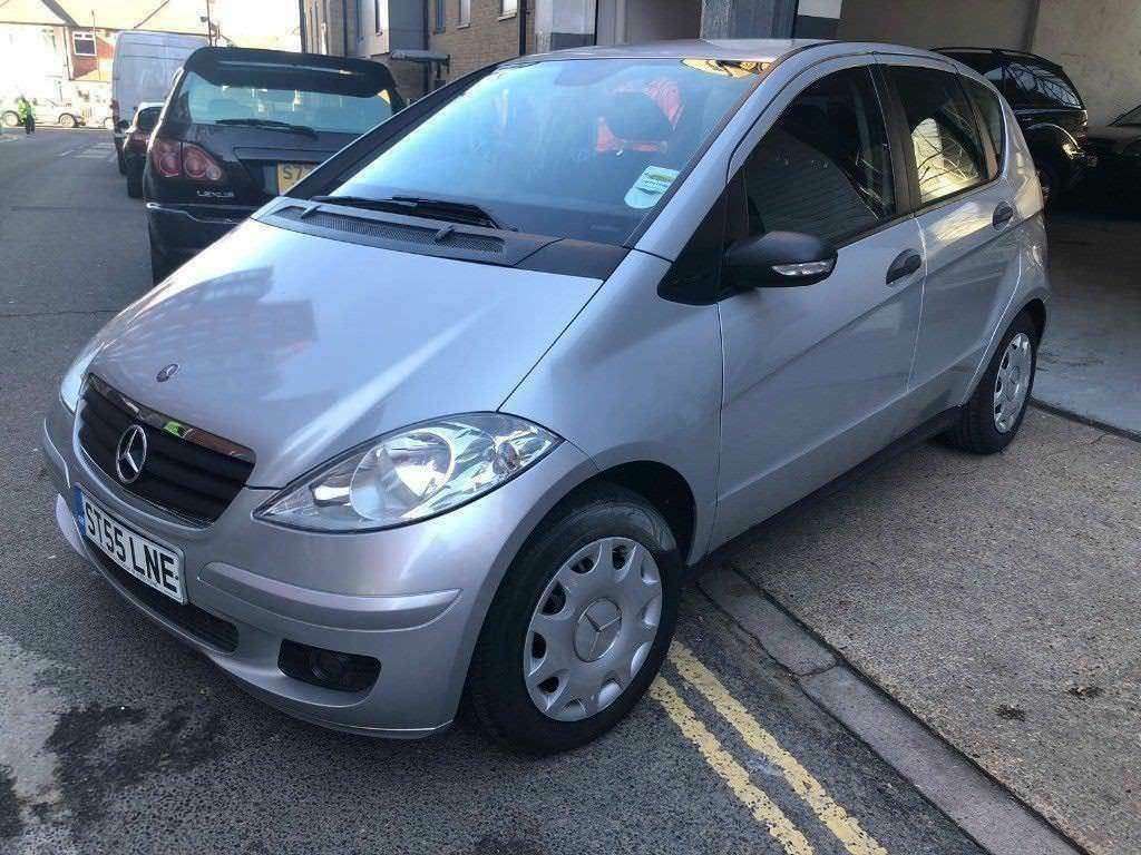 Mercedes A180 CDI Diesel, Manual, Full Service History, Low mileage,  Perfect Car