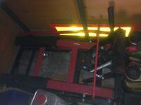 motor cycle jack