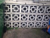 Stone/Brick Wall Custom Pattern