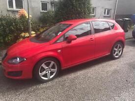 Seat Leon 1.4 Tsi Sport.