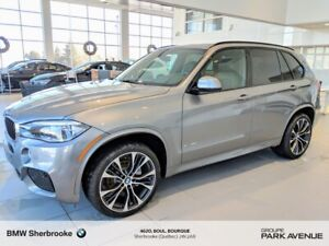 2018 BMW X5 xDrive 35i M PERFORMANCE PACK, TOWING