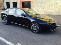 2008 Bargain!! See details Alfa Romeo rare 6 speed gear box model 159 lusso diesel