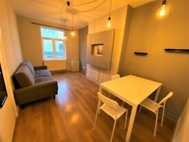 Immaculate condition prime location One bedroom flat with separate Kitchen close to Dalston Station