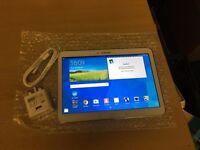 Samsung galaxy tab 4 10.1 white - warranty
