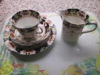 Royal Stafford Vintage Bone China 26 piece tea set