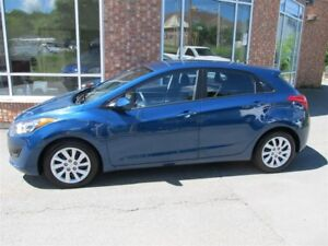 2014 Hyundai Elantra GT $89 B/W - A/C, Power Group & Warranty!