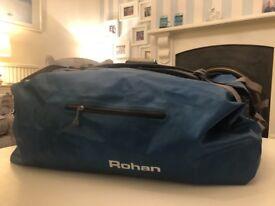 ROHAN 90L Drylocker bag