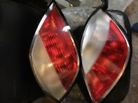Vauxhall astra h 1.9 2006 front headlights and rear lights £40 each