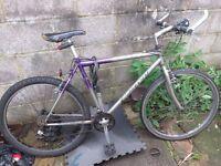 Carrera 26'' urban bike