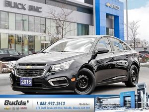 2015 Chevrolet Cruze DIESEL Safety & Re Conditioned