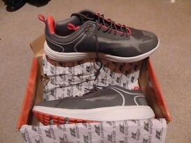 Trespass Hi Peak 'Tres-Lite' men's trainers. Size 12 but actually more like 10.5 or 11.