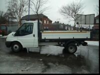 Fast and efficient Rubbish removal and house clearance services