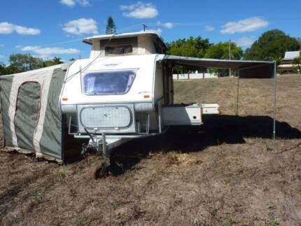 Jurgens Xplorer - Off-Road - PRICE DROP to $17,000 Queenton Charters Towers Area Preview