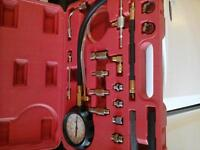 Diesel tester never been used great condition in a carrycase